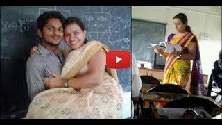 Teacher - 10th Class Student Love Story Video