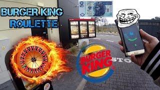 roulette burger king challenge ruletka za 50 pln na a1