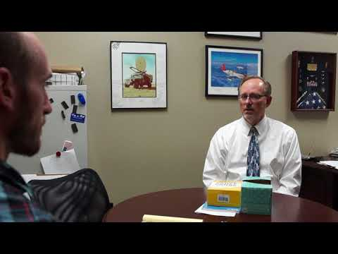 Interview With Touro University Nevada School Of Physician Assistant Studies Director Dr. Phil Tobin