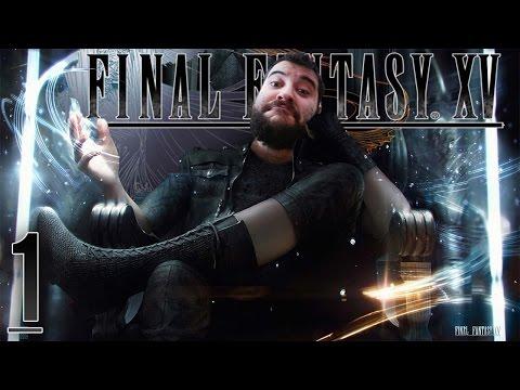 EL ÚLTIMO INTENTO - FFXV - EP 1