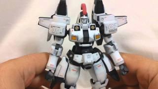 Gundam Review: 1/100 HG Tallgeese