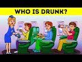 14 Funny Riddles That'll Drive You Mad