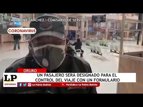 LA PATRIA Informa, miércoles 1 de julio...