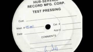 Old School Beats - Rammelzee VS K-Rob - Beat Bop Thumbnail