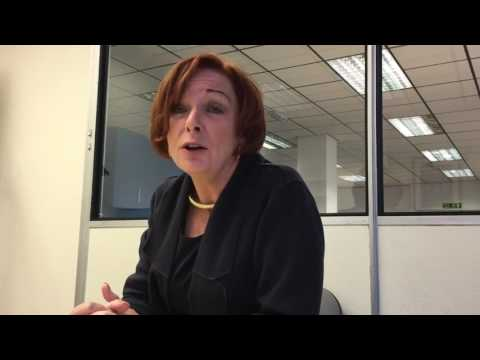 Jenny Stewart, Liverpool Chamber of Commerce Talks To Us About Liverpool Shopping Park