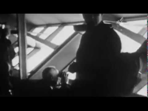 Download Hindenburg footage from aboard the last flight