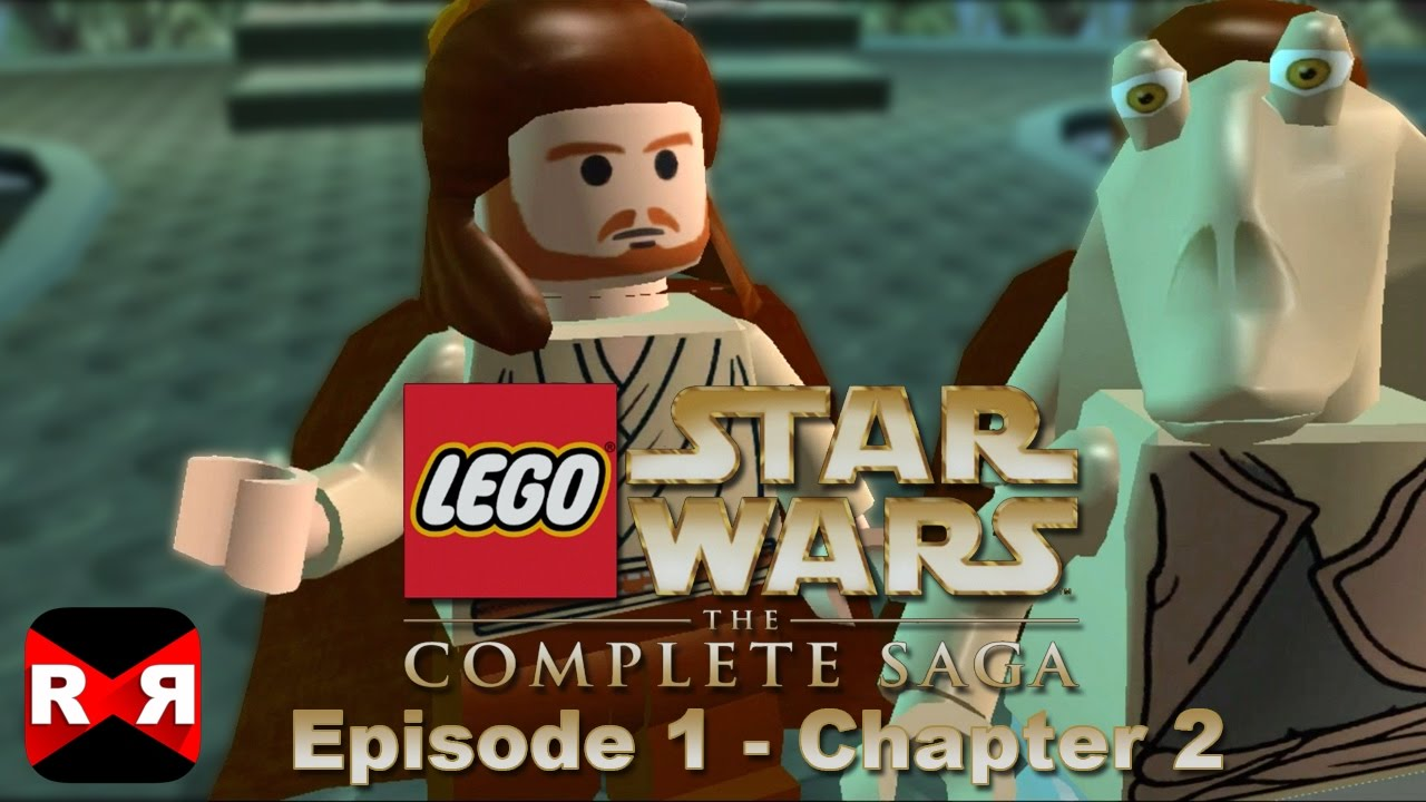 Walkthrough - LEGO Star Wars: The Force Awakens ... - ign.com