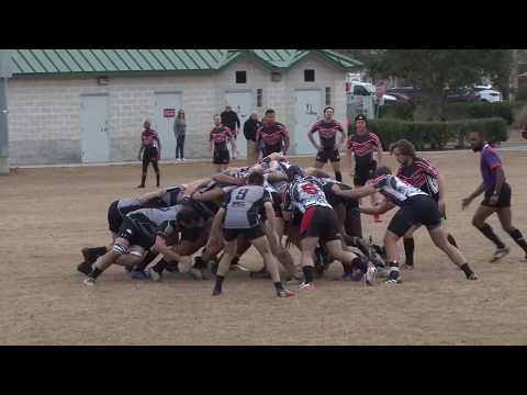 Jacksonville RFC vs Tampa Krewe - Florida Men's Rugby Union