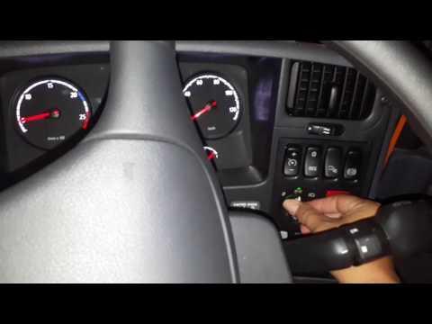 Cara pengoperasian Scania P410