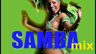 Baixar Samba Mix :  Carnaval Music