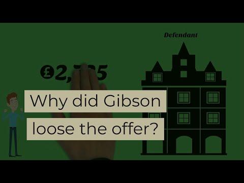 Gibson v Manchester City Council [1979]