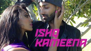 Ishq Kameena - Shakti  Dance Choreography by Chase Constantino