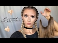 SECRET EXTENSIONS first impression & review!