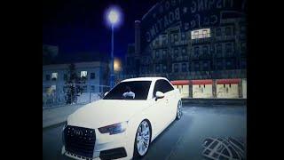 Audi A4 TFSI Quattro GTA san andreas