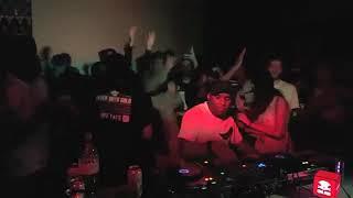 DJ EZ - Battle (sick drop and mixing) @ Boiler Room London 2012