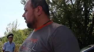 В Казани эвакуатор утащил автомобиль вместе с младенцем.(, 2016-08-13T14:55:08.000Z)