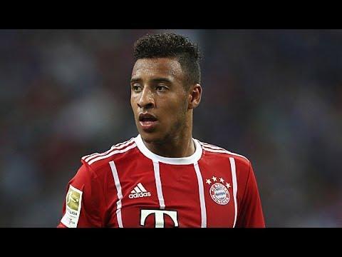 Download ★Corentin Tolisso Welcome Fc Bayern München 2017★