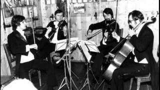 """Wilanów String Quartet - Karol Kurpiński """" Fantaisie pour quatuor a cordes in C major"""""""