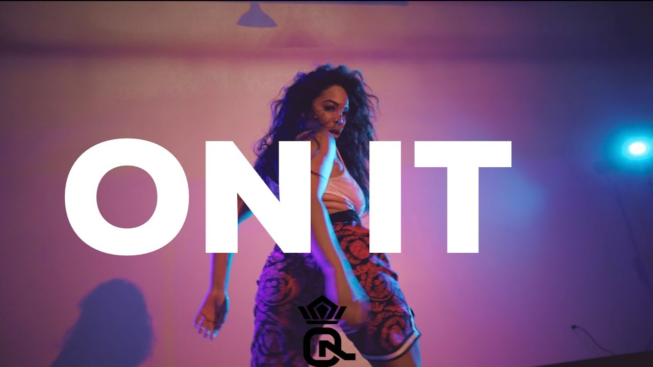 Download ON IT | Jazmine Sullivan feat Ari Lennox | Aliya Janell Choreography | QUEENS N LETTOS