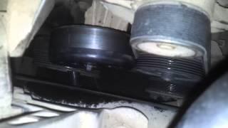 видео Замена ремня грм форд транзит 2.5 1992 года