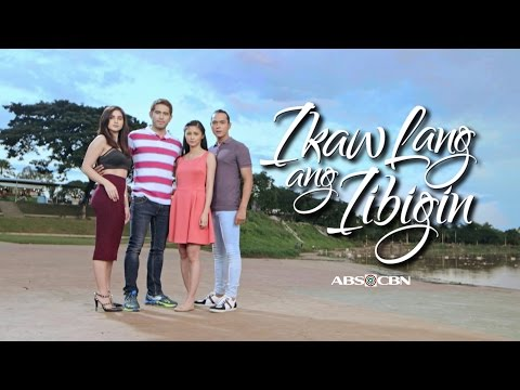 Ikaw Lang Ang Iibigin Trade Trailer: Coming In 2017 On ABS-CBN!