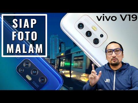 Kamera Baru, Layar Baru, Tetap Kencang: Review Lengkap vivo V19 – Indonesia
