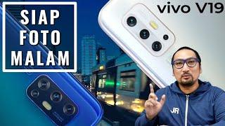 Kamera Baru, Layar Baru, Tetap Kencang: Review Lengkap vivo V19 - Indonesia