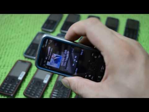 ALOFONE.VN - NOKIA 5630 XPRESSMUSIC NGHE NHẠC MP3 HAY TUYỆT ĐỈNH