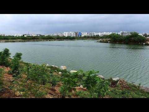 Special Story On Beauty Of Neknampur Lake || Ranga Reddy || Raj News Telugu