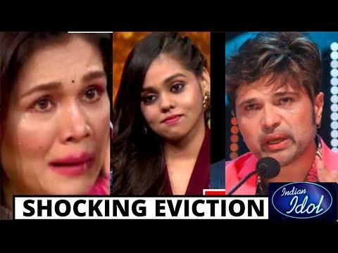 Download Shocking Elimination of indian idol 12 7 August 2021 - Today Episode - Shanmukhapriya, Arunita Kanji