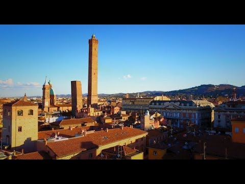 Dream of Italy Season 2: Full Bologna Episode