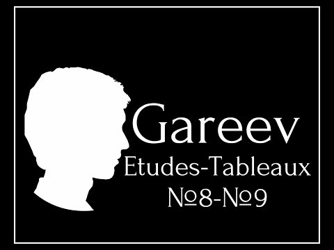Two Etudes-Tableaux Your Videos on VIRAL CHOP VIDEOS