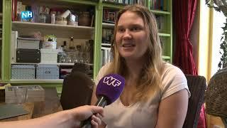 Lieke (19) ziet het al helemaal voor zich: wonen in een Tiny House