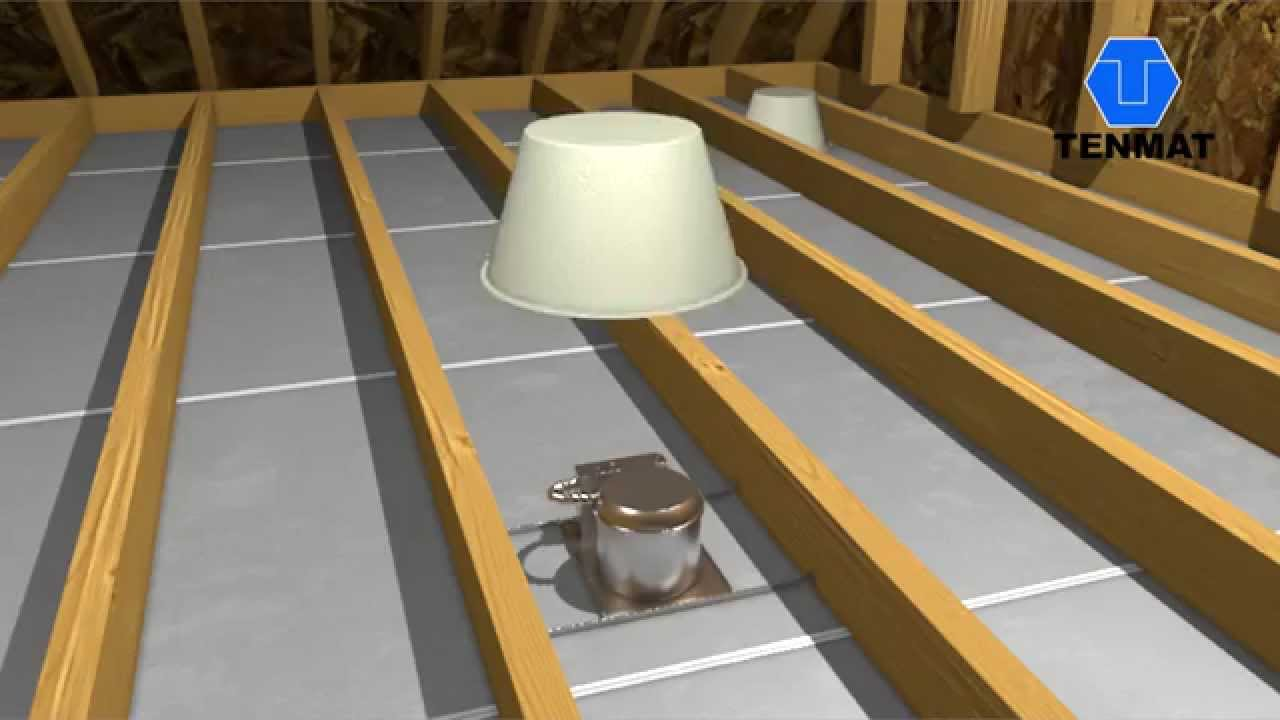 tenmat ff130e recessed light cover youtube