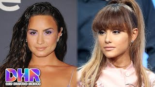Demi Lovato RUSHED TO Hospital For Drug Overdose - Ariana Grande SHADES Gaby DeMartino (Weekly DHR)