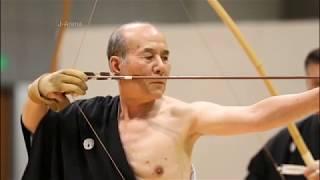 Kyudo①〜hidden techniques〜