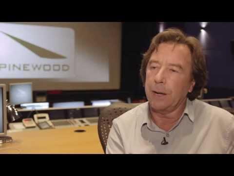 USER STORY: Studio Production   Pinewood Studios