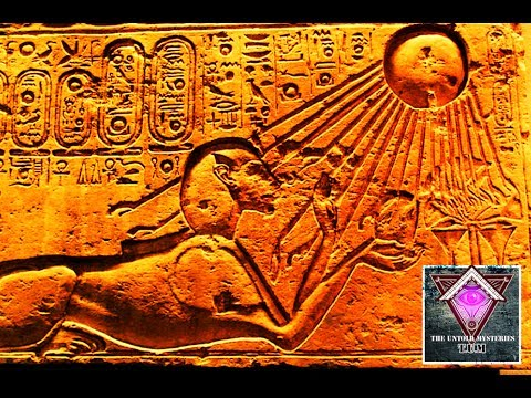 Science Evidence: The Sphinx is 800K Year Old Monument with Aliens Mysteries  Ancient Mysteries 7