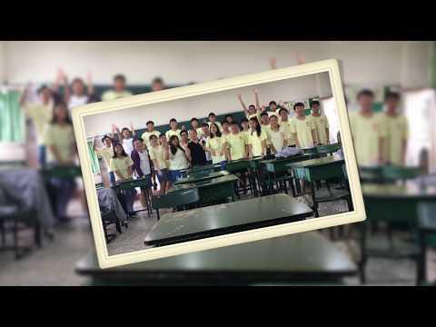 2019嘉義縣私立協同高級中學畢業影片-高三丁