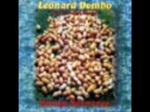 Leonard Dembo-Tinokumbira Kurarama