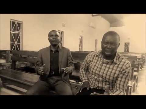 I am Dwelling on a Mountain (Vocal Union Cover) by REDEEMED-Zambia