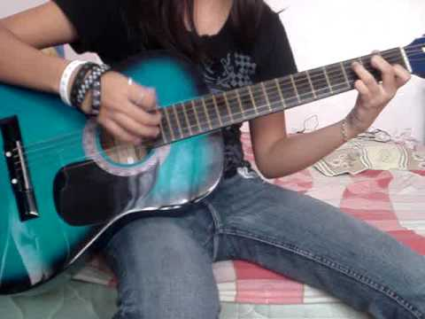 please be mine by jonas brothers chords - YouTube
