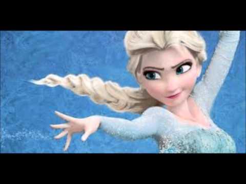 Frozen - Let it Go  [Happy Hardcore Remix]