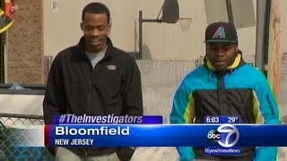 More Black Men Falsely arrested by Bloomfield New Jersey Police.