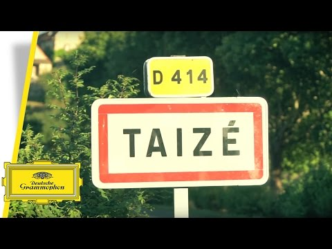 Taizé - Music of Unity and Peace: Webisode #1 (French)