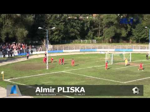 [Lukavac-x.ba] FK Radnicki - NK Zvijezda (2-1)
