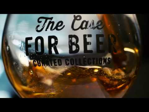 THE CASE FOR BEER Flight Kit Video