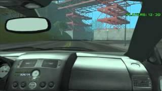 GTA San Andreas Egy baleset anatomiája (magyar)