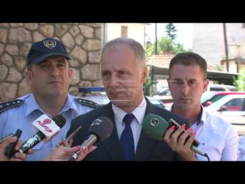 Туризам, заеднички полициски патроли во Македонија и Албанија