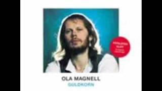 Ola Magnell - Malvina Utan Mörker